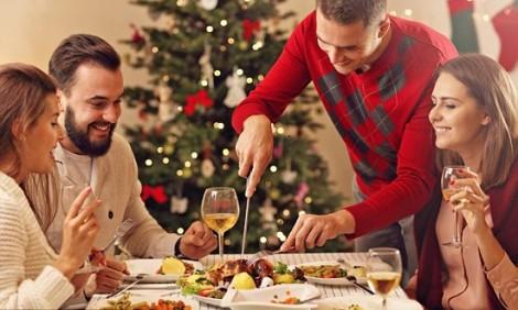 Πώς να μην πάρεις κιλά στις γιορτές χωρίς να στερηθείς ee33cf1ebd2