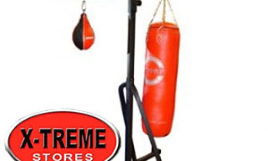 STAND BOXING X-FIT 502 by Xtreme stores