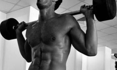 Η έντονη προπόνηση κάνει πιο ευαίσθητους τους μύες στην πρωτεΐνη