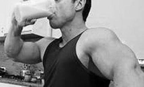 Πώς να επιλέξετε την καλύτερη πρωτεΐνη σε σκόνη