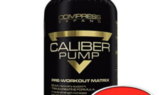COMPRESS CALIBER PUMP 1100gr (NUTREND) by Xtreme Stores