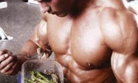 Τι τρώμε πριν το γυμναστήριο; Του Μάριου Παναγή