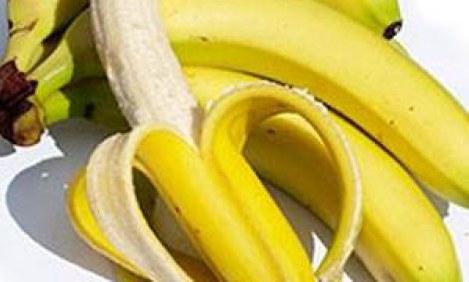 Σημαντικοί λόγοι για να τρώτε μπανάνες