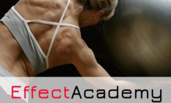 EFFECT CROSS TRAINER CERTIFICATION Level I 21-22 Σεπτεμβρίου