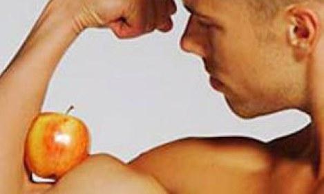 Οδηγός διατροφής για όσους γυμνάζονται καθημερινά! Έξτρα ενέργεια και πρωτεΐνη!