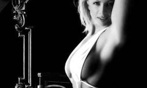 Άννυ Γιόκαλα (fitness champion):  H αθλήτρια που κάνει αισθητή την παρουσία της...