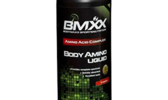 BMXX - Body amino liquid