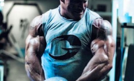 5 bodybuilding ασκήσεις για σούπερ δικέφαλα
