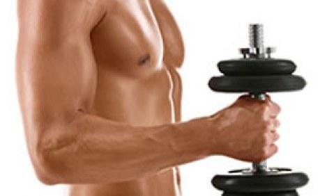 5 λόγοι για τους οποίους οι hardgainers δεν μπορούν να αυξήσουν τη μυϊκή τους μάζα